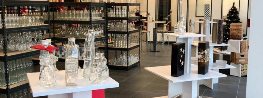 Lækker Fiand-Glas Dortmund NG-71